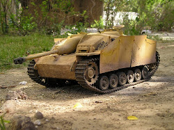 Stug.III. Ausf.G  1/15 scale