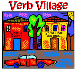 English for fun: Auxiliary Verbs
