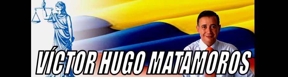 VICTOR HUGO MATAMOROS