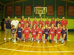 μπάσκετ νεανίδων 2010-2011