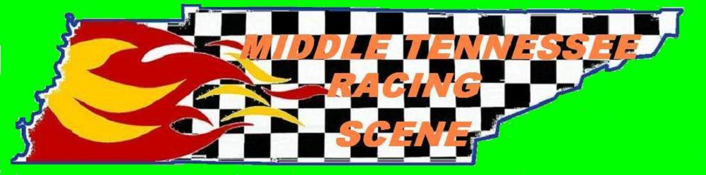 Middle Tennessee Racing                         Scene
