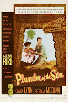 Plunder of the Sun poster