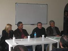 Alvarez Rodriguez,Carlotto,Ilarregui;Kunkel