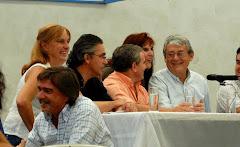 Bernaza,Carlotto,Ilarregui,Bidegain,Kunkel