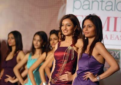 Femina Miss India 2010 photos