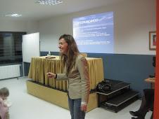 Presentacion, Los Tilos (Madrid)