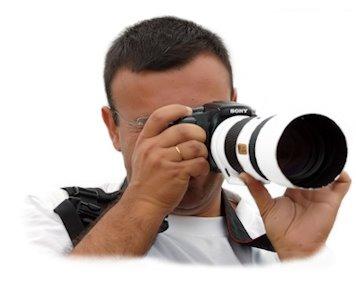 Curriculum fotográfico de Nuno de Sousa