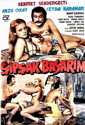 Su Perisi Erotik Filmi Izle