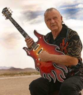 Dick Dale Unknown Territory 107