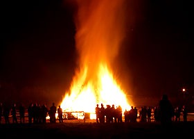 7 Things We Love About Bonfire Night