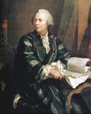 leonhard eular biography Euler was not only by far the most productive mathematician in the history of  mankind, but also one of the greatest scholars of all time he attained, like only a .