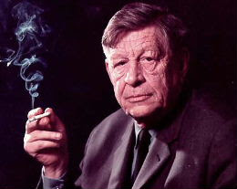 auden the unknown citizen The poem the unknown citizen written by wh auden portrays from the point of view of the government what or how an ideal citizen should look like.
