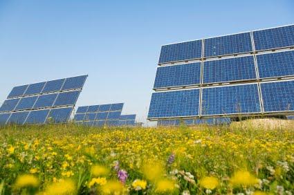 Solar+Technology