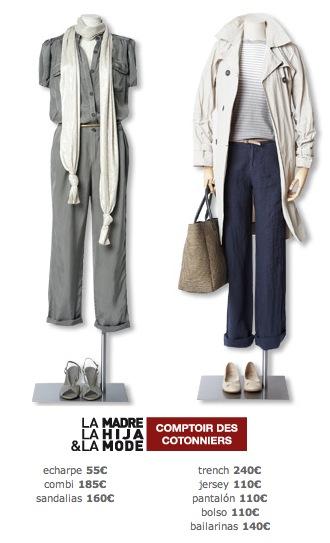 Outfits comptoir des cotonniers rebuscando en el armario - Instagram comptoir des cotonniers ...