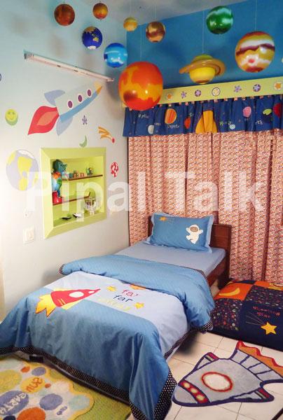 Http Blog Thepipal Com 2010 11 Room Come True For Budding Astronaut Html