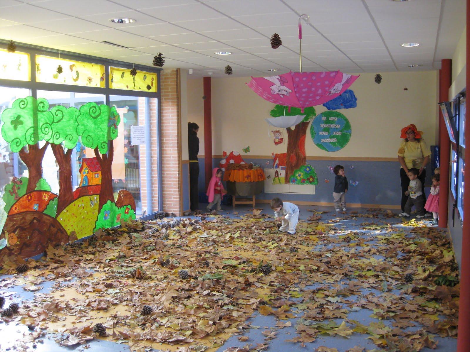 Familia y escuela for Escuela de decoracion