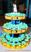 UMIES CAKE