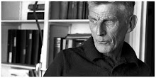 Samuel Beckett por Cartier-Bresson
