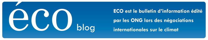 éco- Le blog