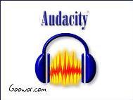 Descarrega Audacity