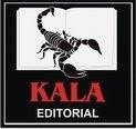 Este blog se honra en participar en el staff de la revista Kala Editorial