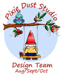 Pixie Dust Studio Past Design Team member