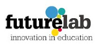 Graphic: The FutureLab logo