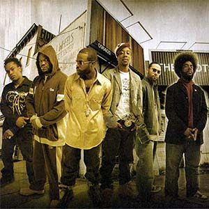 The Roots mp3 mp3s download downloads ringtone ringtones music video entertainment entertaining lyric lyrics by The Roots collected from Wikipedia