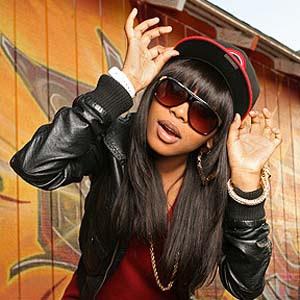 pop singer, Auburn off her