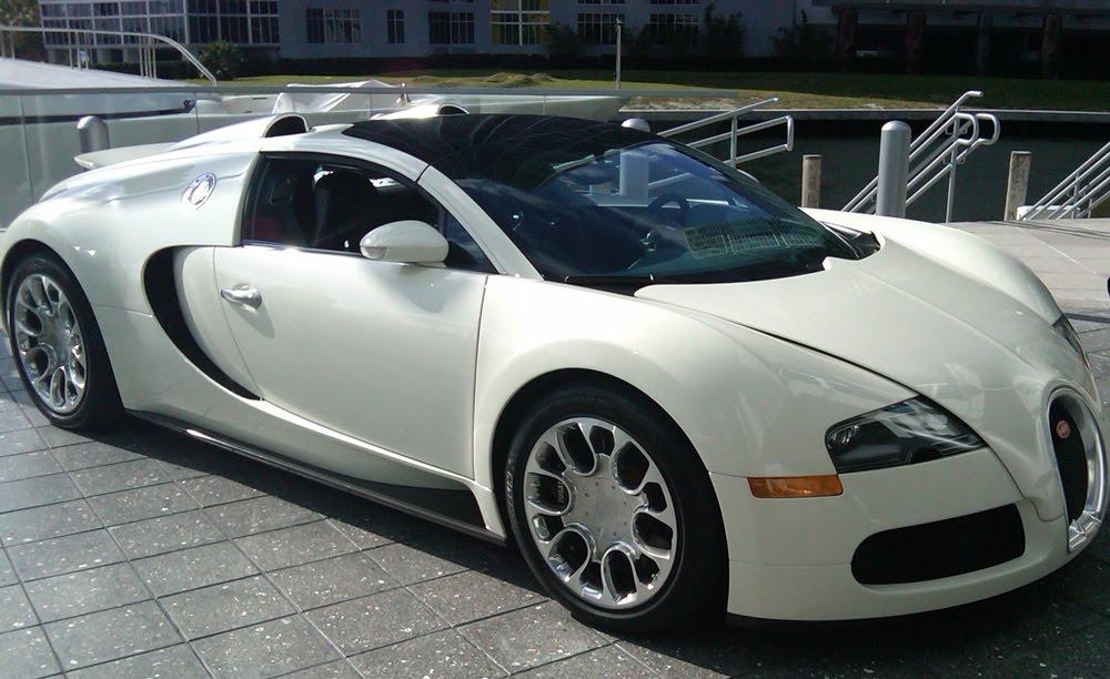 Greatest Vehicles Bugatti Veyron 16 4 Grand Sport Most Expensive