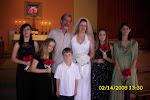 the efaw family