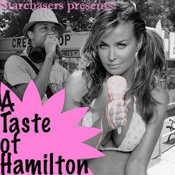 A Taste Of Hamilton