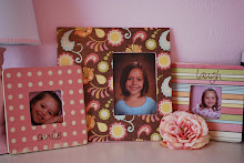 Adorable personalized frames