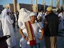 """Idul fitri"" Nabawi 2009"