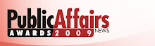 Public Affairs News Awards