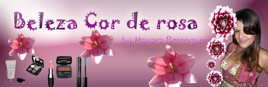 Beleza Cor de Rosa