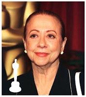 Fernanda Montenegro no Oscar 1999