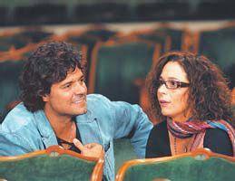Felipe Camargo e Andrea Beltrao