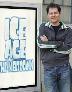 A Era do Gelo 3 - Carlos Saldanha