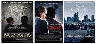 Paulo Coelho Veronika decide morrer