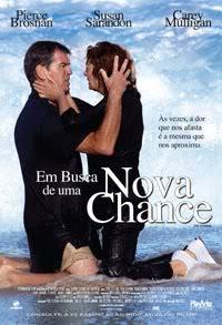 EM BUSCA DE UMA NOVA CHANCE