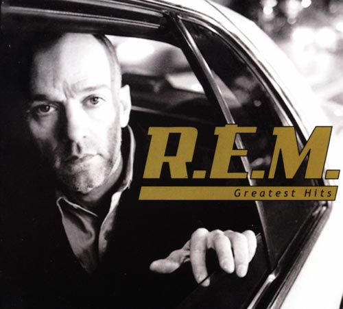 R.E.M. - Greatest Hits