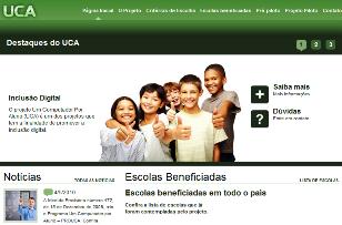 Portal do UCA