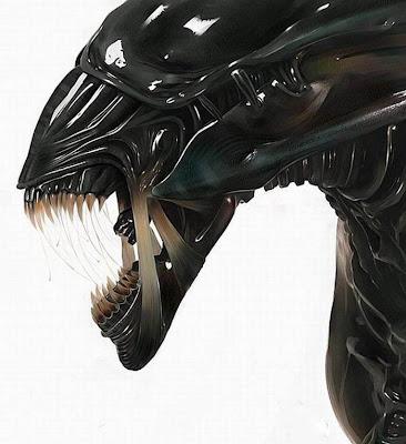 17 Lukisan Alien Spektakuler di Dunia Versi Imutz.Net Aliens-003