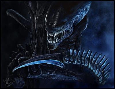 17 Lukisan Alien Spektakuler di Dunia Versi Imutz.Net Aliens-012