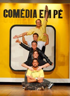 Telona - Filmes rmvb pra baixar grátis - Comédia em Pé - Teatro Nacional DVDRip RMVB Nacional