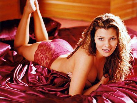 Ali Landry hot actress