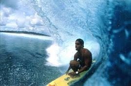 Por dentro da onda
