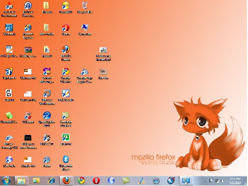 Download Ultimate Firefox Themes For Windows