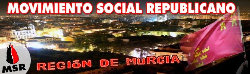MSR Murcia